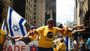 Celebrate Israel à Manhattan
