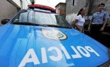 Homme d'affaire israélien abbattu au brésil