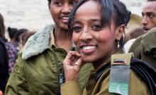 Nouvelle aide du gouvernement israélien en faveur des éthiopiens