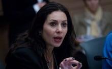 La Ministre de culture israélienne refuse de financer une pièce faisant l'apologie du terrorisme, Miri Regev