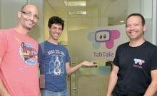 TabTale est la meilleure application de jeux pour enfants selon App Annie; start-up israélienne