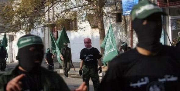 Deash à Gaza, la fin du Hamas à Gaza