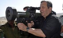 Ehud Barak Israël doit se préparer à une guerre complexe et difficile