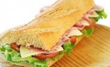 Tsahal s'excuse pour un sandwich non cacher jambon beurre