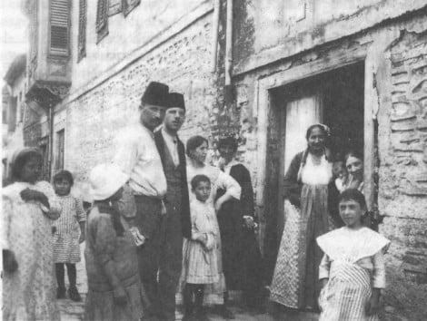 juifs ottomans