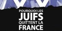 Les Juifs de France quittent la France de Benjamin Lachar