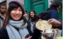 Les tribulations d'un chinoise à Paris puis en Israël, Batsheva Askuli,