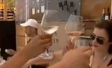 Santé ! Les vins israéliens se portent bien