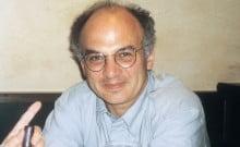 Samuel Brussel artiste juif