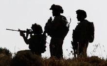 Des dizaines de soldats éthiopiens veulent que leur famille soit réunie
