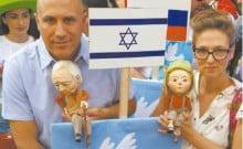 Un spectacle israélien pour enfants apprécié mondialement