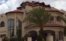 L'élite palestinienne vit dans le luxe et le peuple palestinien dans des bidonvilles