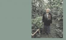 Stephen Shore et les derniers survivants de l'Holocauste Stephen Shore, « Survivants en Ukraine » ,