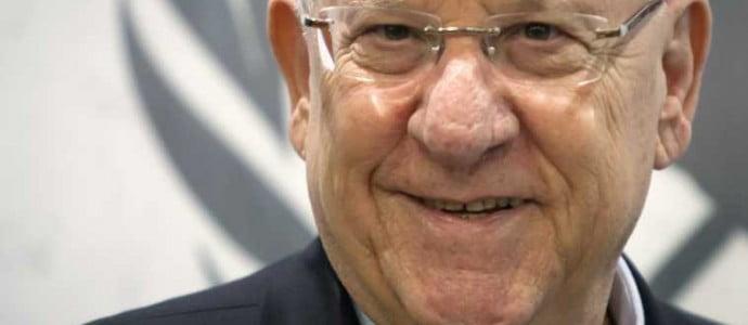 Le président Rivlin : « construire la confiance entre la communauté arabe et juive»