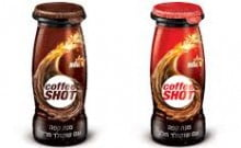 coffee shot l'expresso de votre été en Israël