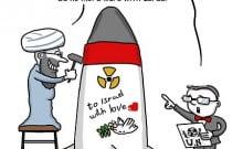 caricature 1 pour article