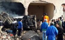 attentat en Egypte Hamas et état islamique ensemble pour le pire