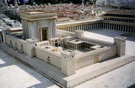 Les plans architecturaux du troisième Temple ont commencé