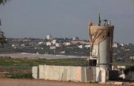 Un nombre croissant de Palestiniens fuie la bande de Gaza pour Israël