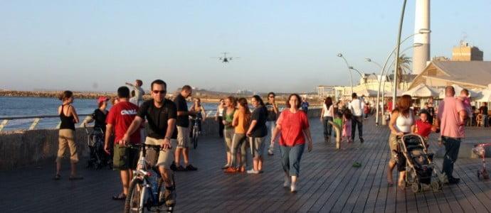 Pour les expatriés, Israël est un pays où il fait bon vivre en famille