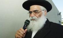 Le business miraculeux des supers rabbins en Israël les orthodoxes se scandalisent de leurs pratiques
