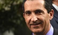 Patrick Draï l'homme le plus riche d'Israël 60 millions de NIS à son actif