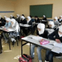 Allocation de 900 millions de shekels à la communauté arabe israélienne