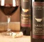 vin israelien