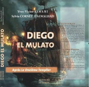 2Diego El Mulato par Yves Victor Kamami DIEGO_Print_2