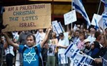 Je suis pro-palestinien et les 13 raisons pourquoi je suis pro-palestinien