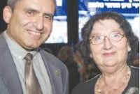 Hommage aux prisonniers de Sion et à leur amour pour Israël
