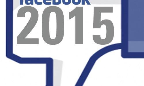 données personnelles et Facebook