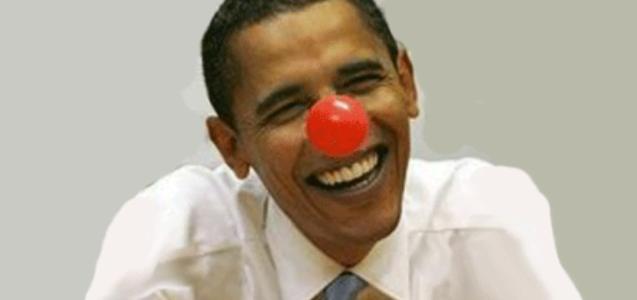 Obama ment le mythe de la paix , la menace pour israel