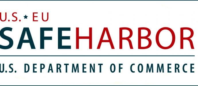 SafeHarbor invalide protection des données par les USA considérées comme insuffisantes