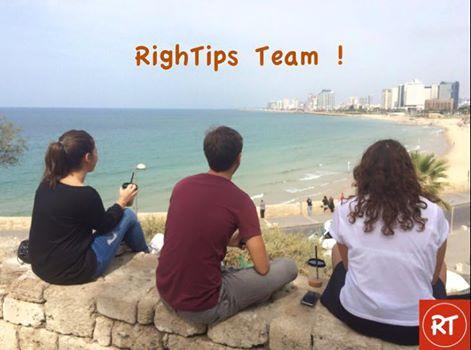 L'appli bon plan à Tel-Aviv Israël