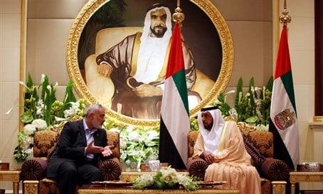 Israël va ouvrir un bureau diplomatique dans les Emirats Arabes Unis