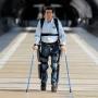 Mazal Tov : Après 12 ans en fauteuil roulant, il marche pour sa Houppa