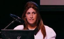 Elles seront psychologues elles étudient à l'université en Israël femmes juives orthodoxes étudient à l'université