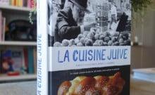 la cuisine juive livre juif un voyage culinaire