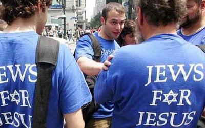 les juifs de jésus