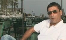 Gilbert Chckli l'auteur de l'arnaque au président se prélassant dans sa villa à Ashdod