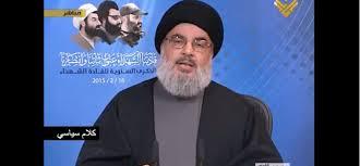 Daesh et de Nasrallah: Un commando de tsahal est en train de se mettre en place.