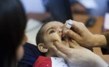 Vacciner les enfants contre la grippe porcine
