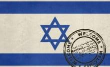 les aberrations administratives en israel pour les français