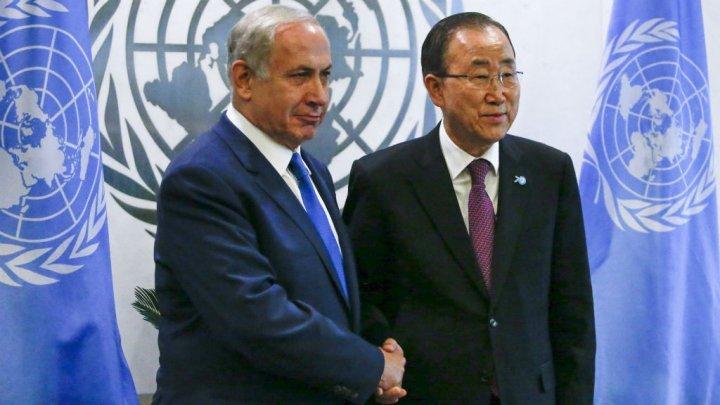 Ban-Netanyahu