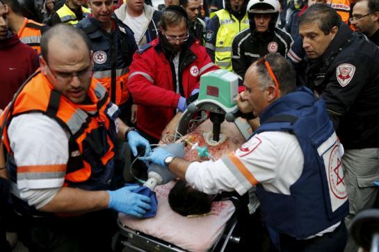 fusillade dans un bar à Tel-Aviv en Israël