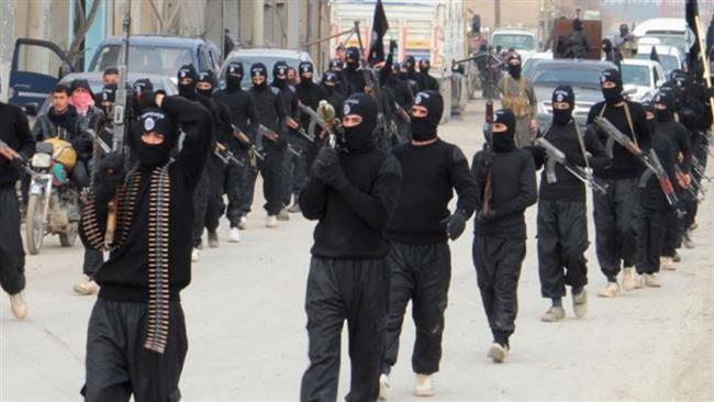 Daesh: de plus en plus dangereuse