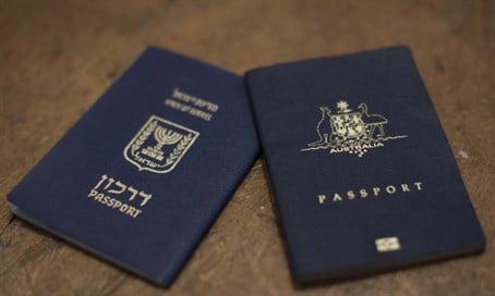 Un couple iranien arrêté en Inde avec de faux-passeports israéliens