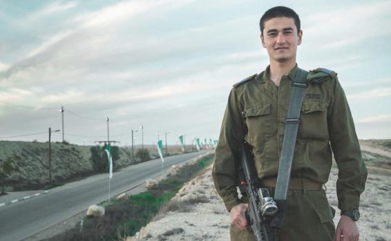 "Daniel Tomohiro: ""ma famille aime beaucoup Israël"""