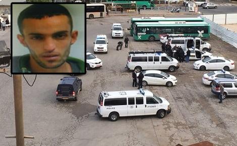 Ahmad Khatib, le suspect en fuite, a été retrouvé